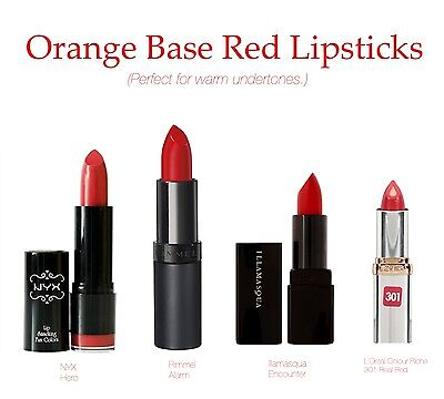 How To Shop For The Perfect Red Lipstick Ebay