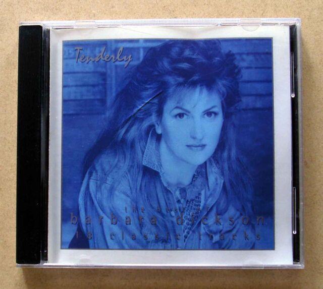 Barbara Dickson - The Best Of, 18 Classic Tracks, CD