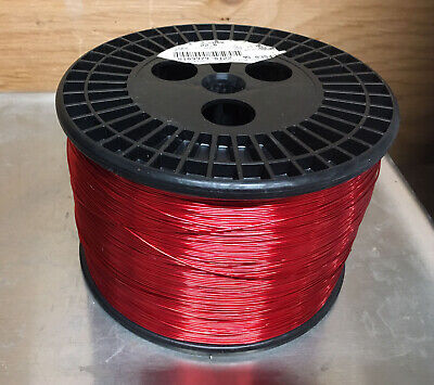 Magnet Copper Wire 22awg Snsr 13 Pound Spool Magnetic Coil Winding