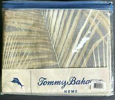 Tommy Bahama Raffia Palms Duvet Cover Set Size King 2