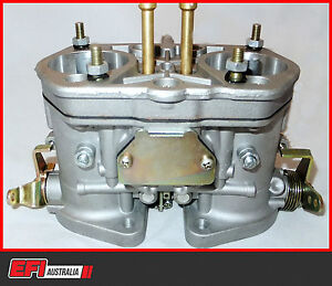 MAZDA ROTARY CARBY NEW IDF. SUITS IDF WEBER RX4 RX5 RX7 12A 13B MANIFOLDS