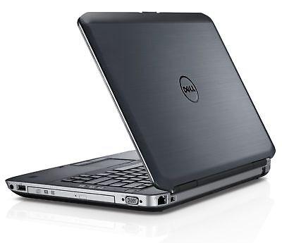 Dell Latitude E5420 Laptop Core I3 Dvd Rw Wifi Windows 10 Pro   Hdmi With Webcam