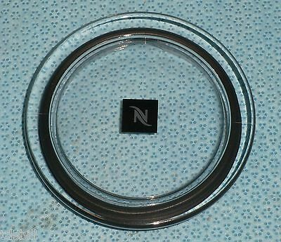 *NEW* Replacement Lid & Gasket for NESPRESSO AEROCCINO MILK