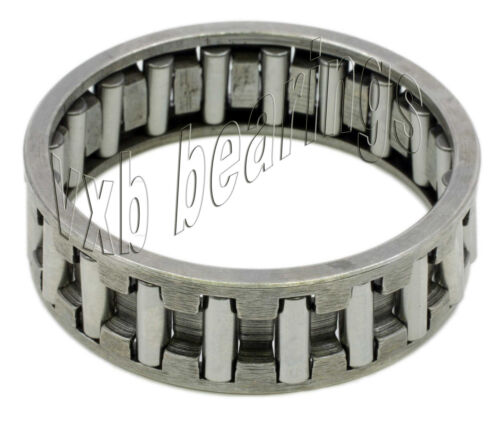 KT323717 Needle Roller Bearing Cage K32x37x17 Bore//ID 32mm x Dia 37mm x 17mm