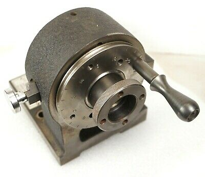 Harig Spin-indexer 5c Spin Index Pn 122-120