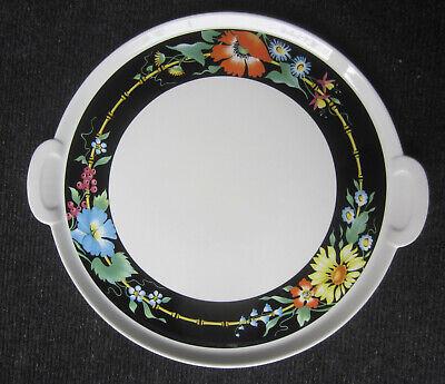 38,5 cmx23cm Villeroy /& Boch V/&B Botanica Servierplatte Fleischplatte Platte ca