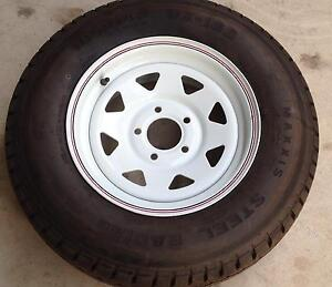 14 inch FORD hub pattern Adelaide CBD Adelaide City Preview