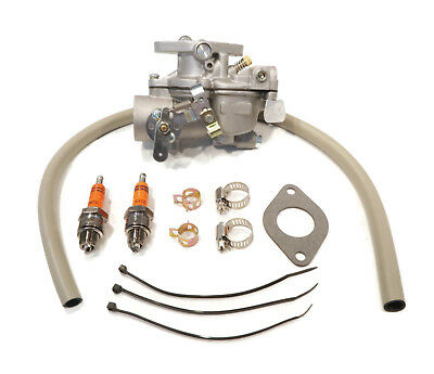 New Carburetor Fit International Harvester Cub 184 Lo-boy 1977 1978 1979 Tractor