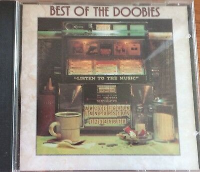 Best of the Doobies Listen to the Music (Listen To The Best)