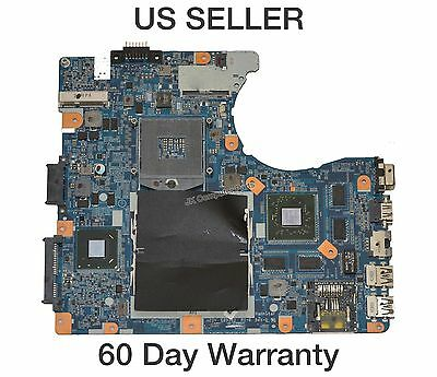 Used, Sony Vaio E Series SVE14A27C Intel Laptop Motherboard s989 A1898116A for sale  Shipping to India
