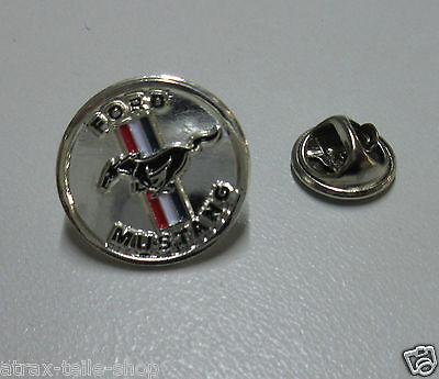 Pin Ford Mustang Antik Finish Anstecker Stecker 35021240