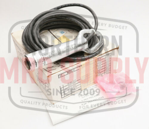 """Thermo Fisher 012618/ 21-39 Tilt Switch 25"""" Cable"""