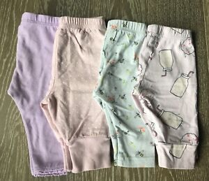 Baby clothing lot 0-3 months