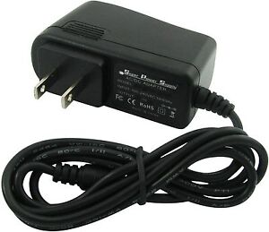 Super Power Supply® Adapter Cord for Security Camera Wansview IP Agasio A5020W