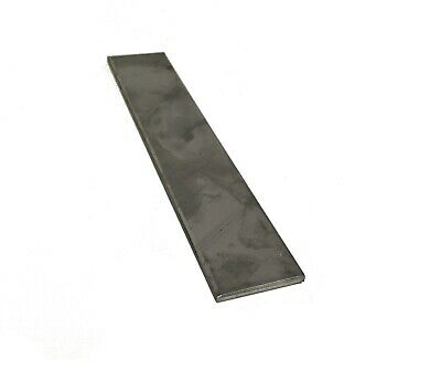 12 Gauge .105 1 X 6 304 Stainless Steel Sheet Plate Knife Making Craft
