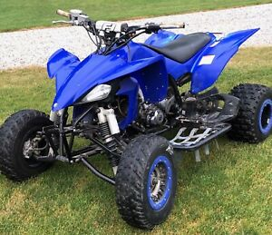Yamaha Yfz 450 | Find New ATVs & Quads for Sale Near Me in Ontario