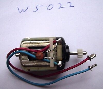 Genuine Scalextric Motor W 5022
