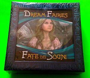 DREAM-FAIRIES-Fate-dei-sogni-Ediz-multilingue