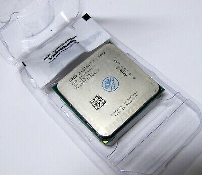 Processore AMD Athlon X4 FM2