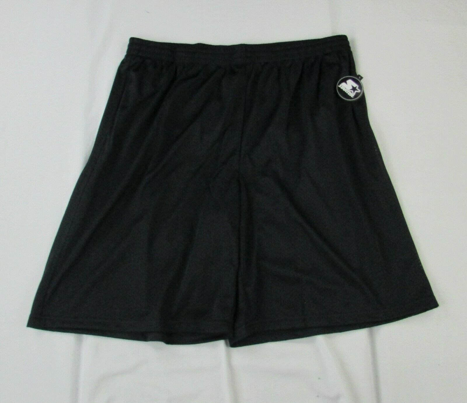 Starter Men's Athletic Mesh Shorts
