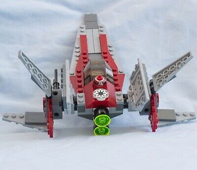 LEGO Star Wars 6205 - V-Wing Fighter