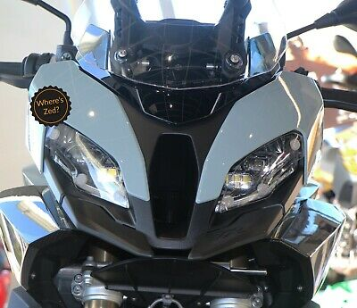BMW S 1000 XR (2020+) Motorcycle Headlight Protector Kit