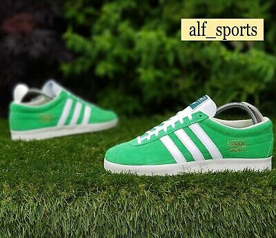 ❤ BNWB & Authentic adidas originals ® Gazelle Vintage Retro Trainers UK...