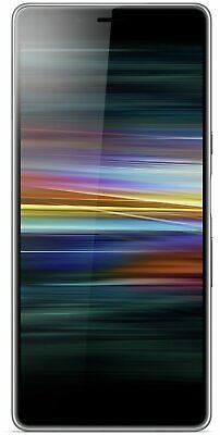 SIM Free Sony Xperia L3 5.7 Inch 32GB 13MP 4G Android Mobile Phone - Silver
