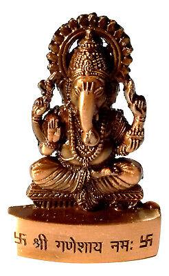 Ganesh Idol Ganpati Idol Ganesha Idol Murti Om Lord Hindu Idol Statue Energized