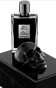 Kilian Black Phantom 1.7 oz / 50 ml Perfume Sealed) Free Ship (30 + sold) Unisex