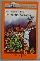 Un Pastis Horroros -  - ebay.es