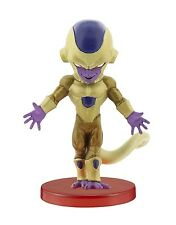 Bandai, Dragon Ball Z World Figure Vol 2, 2.8 inch, Golden Frieza  DBZ-09 New