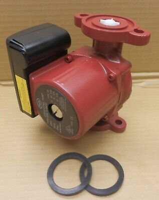 Gpd15-6sfc Circulator Pump 230v Max Flow 17 Gpm Max Head 19 Ft