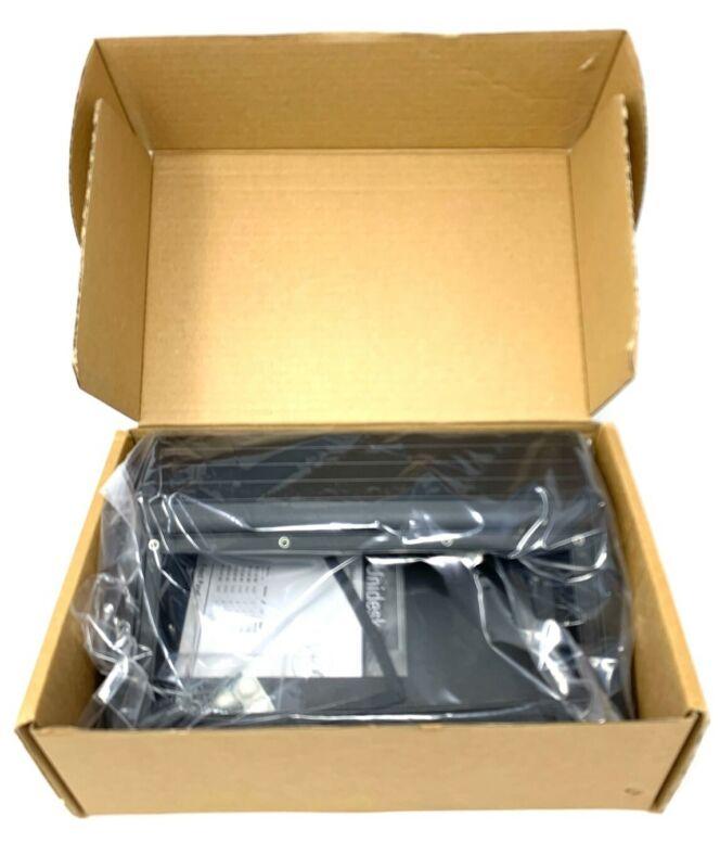 METCASE M5330109 UNIDESK M300 RAL 9005 BLACK NEW IN BOX