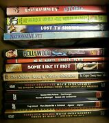 DVD Movie Lot Comedy