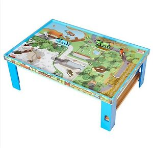 Thomas The Tank Engine Train Table Roseville Ku-ring-gai Area Preview