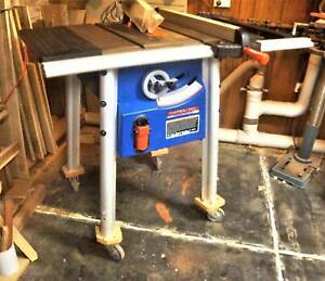 10 inch Carbatec Table Saw