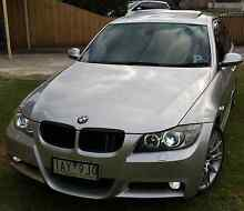 URGENT SALE!!!!!  HAS TO BE GONE THIS WEEK 2008 BMW 320I E90 Noble Park Greater Dandenong Preview