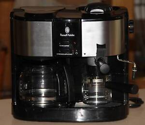 russell hobbs 3323 three in one satin coffee maker manual