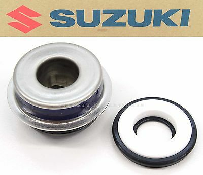 New Genuine Suzuki Water Pump Mechanical Seal SV GSX GSXR TL (See Notes) Y175