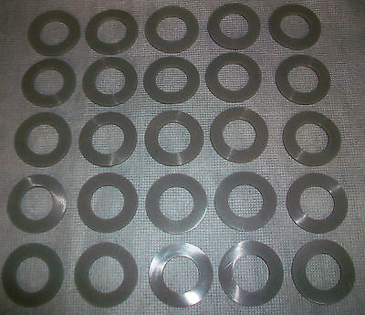 SPA CLUSTER JET INTERNAL GASKET ( 25 )