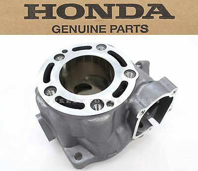 New Stock Bore Genuine Honda Cylinder A 2002 CR125R OEM Jug (SEE NOTES)  #W21 comprar usado  Enviando para Brazil