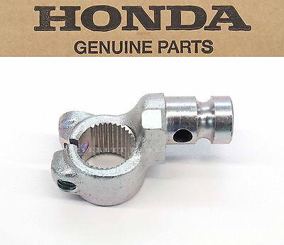 New Genuine Honda Kick Start Shaft Lever Joint Knuckle 99-04 XR400R Starter #M86