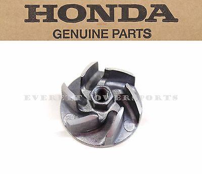 New Genuine Honda Water Pump Impeller 85-04 CR125 R, 84-07 CR250 R OEM #D97