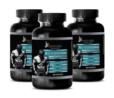 delay pills - BEST TESTOSTERONE BOOSTER - erectile dysfunction pills - 3