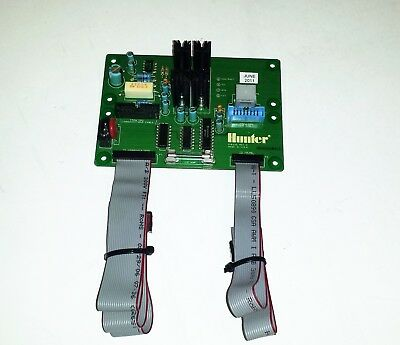 Hunter VSX & IDS Irrigation Decoder Lightning/Output Board VLPTKT