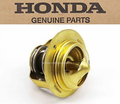 New Genuine Honda Thermostat Ascot Hawk GT Transalp Shadow 750 (See Notes) #R100