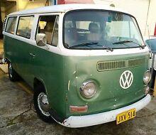 1969 Volkswagen Kombi Van/Minivan microbus Cronulla Sutherland Area Preview
