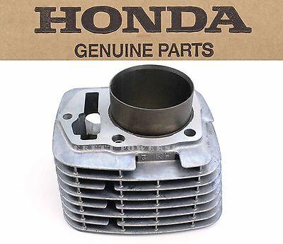 Genuine Honda Stock Bore Cylinder 03-19 CRF230 F L M OEM Honda Jug Sleeve #L120