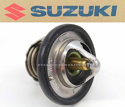 New Suzuki Thermostat GSX GSF GSXR GSXS 600-1300 Hayabusa R S (See Notes) #Y167